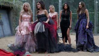 What's On Tonight: A Creepy 'Pretty Little Liars' Premiere And The Return Of 'Royal Pains'