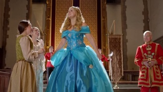 'Inside Amy Schumer' Reminds Everyone That Being A Princess Could Actually Suck
