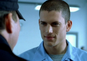 'Prison Break' Might Be Coming Back To Fox As A Limited Series