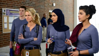 ABC moves 'Quantico' to Sundays, holds 'Of Kings and Prophets'