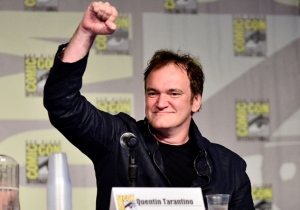 Quentin Tarantino Is Bringing 'The Hateful Eight' To San Diego Comic-Con