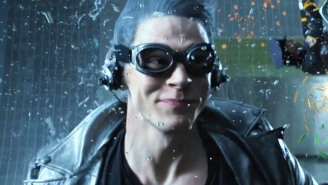 'X-Men: Apocalypse' Has A 'Bigger And Better' Quicksilver Scene, Says Evan Peters