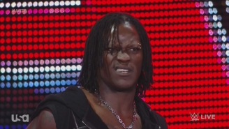 R-Truth Is Reportedly Getting A WWE Network Game Show And We Have Name Ideas
