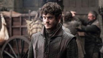 Out-Of-Context Ramsay Bolton Is The Kindest Character In All Of Westeros