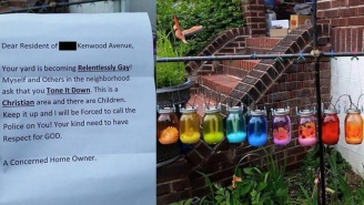 Was The 'Relentlessly Gay' Fundraiser A $43,000 Hoax?