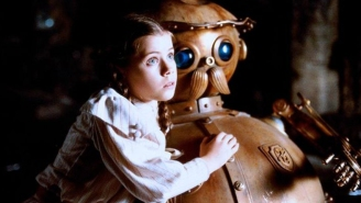 'Return to Oz' Turns 30: A tribute to the scariest children's movie of all time