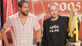 Allow Ryan Reynolds To Explain The Difference Between Himself And Ryan Gosling