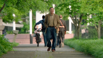 Here's The Trailer For Robin Williams' Final Dramatic Film, 'Boulevard'