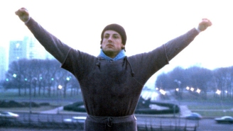 Go The Distance With These 'Rocky' Quotes