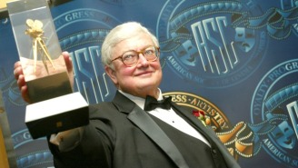 These Reviews Prove Roger Ebert Didn't Care About Popular Opinion