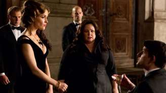 Box Office: Melissa McCarthy scores her second no. 1 movie with 'Spy'