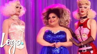 The problem with the new winner of 'RuPaul's Drag Race'
