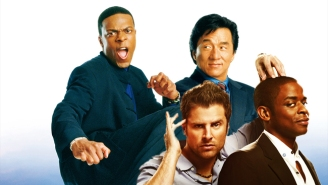 The Creator Of 'Psych' Will Act As Showrunner For The 'Rush Hour' Series On CBS