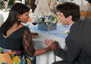 Mindy Kaling Thinks Kelly Could Be In Jail For Murdering Ryan In 'The Office' Universe
