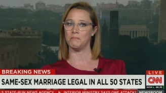 'You're Going To Be A Relic': S.E. Cupp Pleads With The GOP To Get On The Right Side Of Marriage Equality