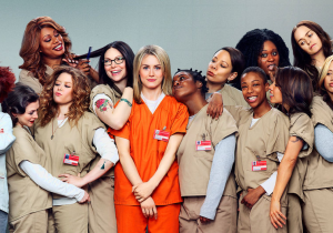 5 Words and Terms I Learned From Orange is the New Black