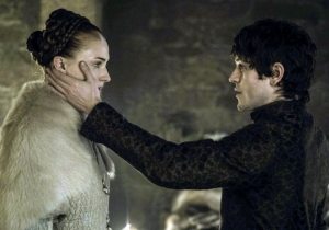 George R.R. Martin's Passive-Aggressive War With HBO's 'Game Of Thrones' Showrunners