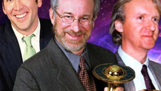 What are the Saturn Awards? 10 things you need to know