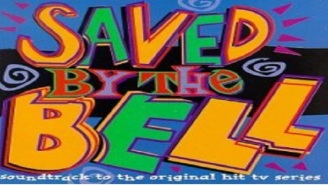 The 'Saved By The Bell' Soundtrack Is A Strange Artifact That Will Give You A Zack Attack