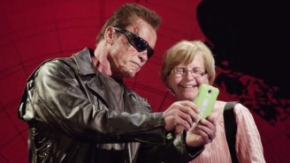 "5 Times ""The Terminator"" Prank Made Me Laugh Out Loud"