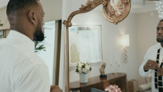 'Wins' Are The Only 'Currency' To LeBron James In This New 'Beats By Dre' Spot