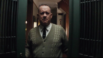 See The First Trailer For Tom Hanks And Steven Spielberg's Latest 'Bridge Of Spies'