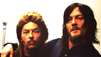 Norman Reedus' Daryl Dixon May Get A 'Walking Dead' Love Interest Next Season