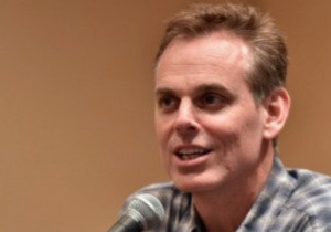 Here's Colin Cowherd Laying Into ESPN And Disney About Gambling