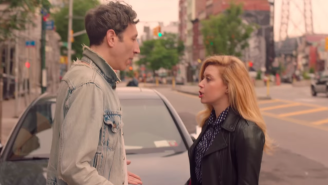 'Orange Is The New Black' And 'Girls' Stars Took Over The New Tanlines Video