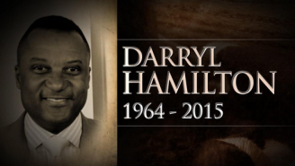 Former MLB Player Darryl Hamilton Found Dead In Apparent Murder-Suicide