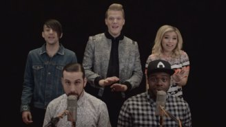 This A Capella Tribute To Michael Jackson Is Perfect