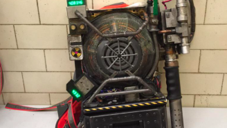 We Finally Have Our First Look At The New Proton Packs For 'Ghostbusters 3'