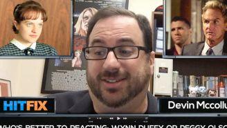 Ask Alan, Episode 9: Uncanceled series, Wynn Duffy vs. Peggy Olson & more