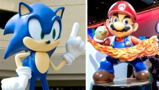 Seth Rogen And Evan Goldberg Are Producing A Show About The Nintendo-Sega Wars