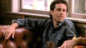 The First Season Of 'Seinfeld' Had A Lot Going For It