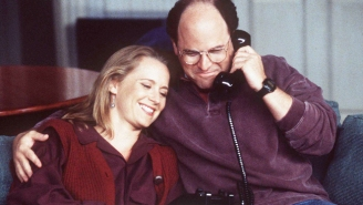 Jason Alexander Regrets What He Said About The Actress Who Played Susan On 'Seinfeld'