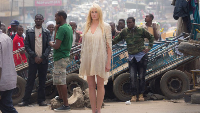 sense8 - good shows on netflix