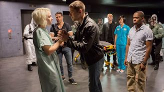 Review: Netflix's ambitious, uneven, and occasionally brilliant 'Sense8'