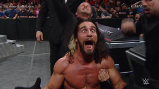 Seth Rollins Got Offered Free Porn During His Recovery By This Adult Film Company