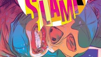 Here's An Exclusive Preview Of Every Story From 'Vertigo Quarterly SFX: Slam!'
