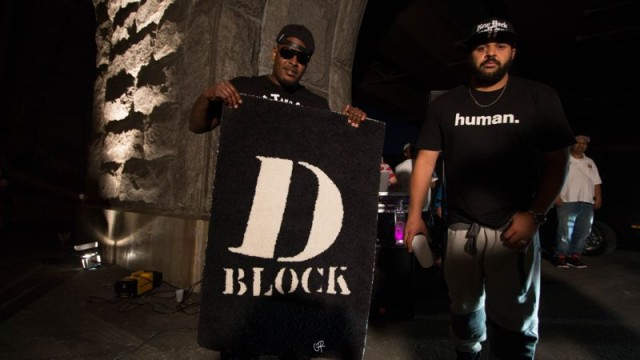 SheekLouch and DEFRUGS with Joell Ortiz