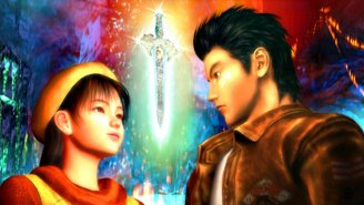 What The Online Backlash Against 'Shenmue III' Is Leaving Out