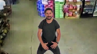 Shia LaBeouf Has Words Of Wisdom For An Internet-Famous Drunk Guy