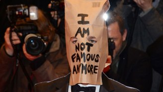A Brief History Of Shia LaBeouf Acting Weird