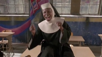 Get Ready For Another 'Sister Act' Movie