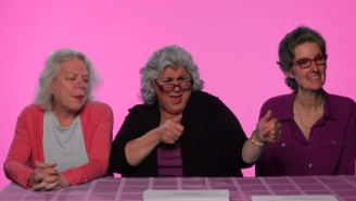 Watch These Grandmothers Try To Use Modern Slang