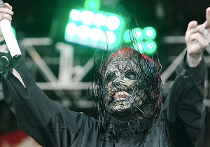 'Doctor Who' Enlisted Slipknot's Corey Taylor For A Villain's Monster Scream