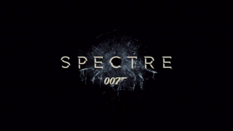 James Bond Goes To Work In This Action Packed TV Spot For 'SPECTRE'