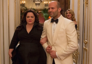 Melissa McCarthy And Paul Feig Find Magic Again With 'Spy'