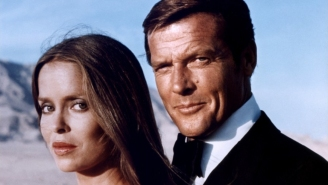 Nobody's done it better than 'Nobody Does it Better' when it comes to James Bond